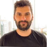 Tomas Dias - Everis Brasil